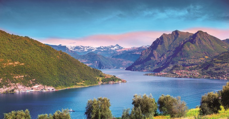 020 Lago d'Iseo